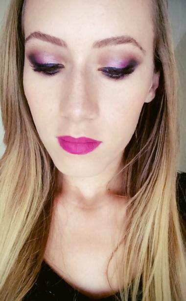 Blog Eduarda Makeup