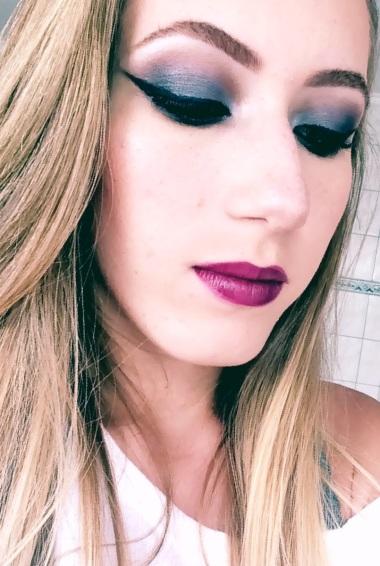 eduarda makeup