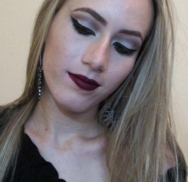 maquiagem facil 2017
